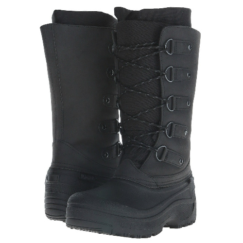 74% off Women's Tundra Boots : Only $21