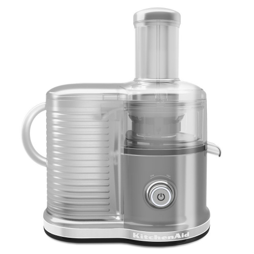 76% off KitchenAid Easy Clean Juicer : $72.99 + Free S/H