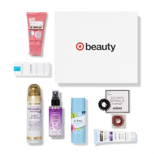 Target Mother's Day Beauty Box : Only $7 + Free S/H