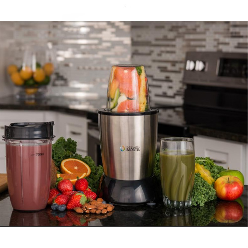 76% off Living Well with Montel Personal Blender : Only $23.98 + Free S/H