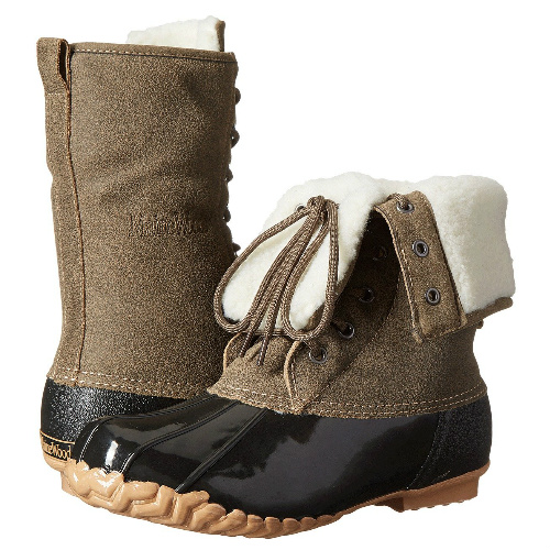 75% off Women's Maine Woods Adele Boots : Only $23.75