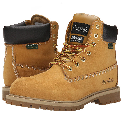 75% off Men's Maine Woods Rocky Boots : Only $33.75