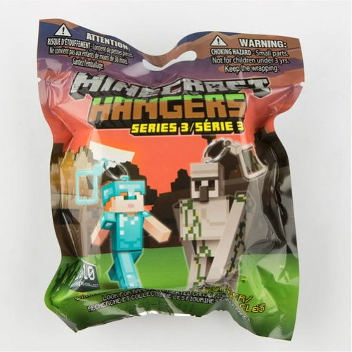 70% off Minecraft Hangers : Only $1.49