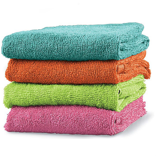 52% off Miracle Cloth 3-Pack : Only $4.78 + Free S/H