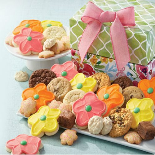 50% off Mother's Day Treats Gift Tower : Only $19.99