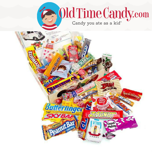Old Time Candy Free Shipping Policy. UPS and USPS shipping charges are based on weight and zip code. FREE shipping is available for orders over $ Old Time Candy Return Policy. drinforftalpa.ml offers a % satisfaction guarantee. Full refunds including shipping charges are available in most cases. Submit a Coupon. Sharing is caring.
