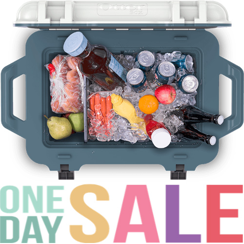 50% off OtterBox Venture Coolers : $114.99 & $149.99 + Free S/H