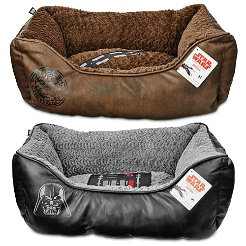 61% off Star Wars Pet Beds : Only $13.49