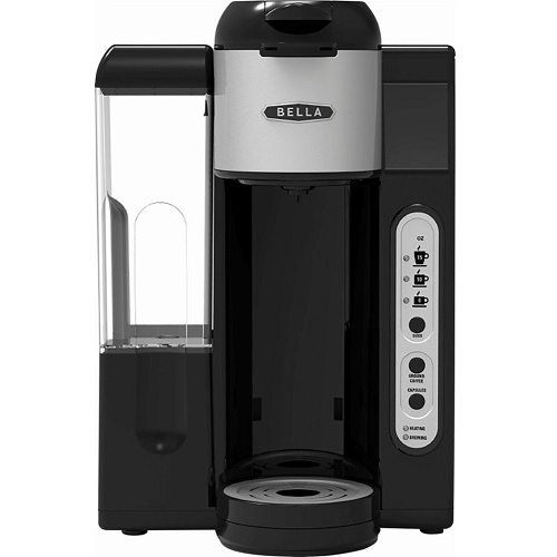 63% off Bella Single Serve Coffee Maker : Only $29.99
