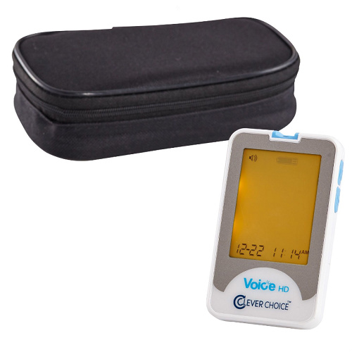 81% off Bilingual Talking Glucose Monitor : Only $4.78 + Free S/H