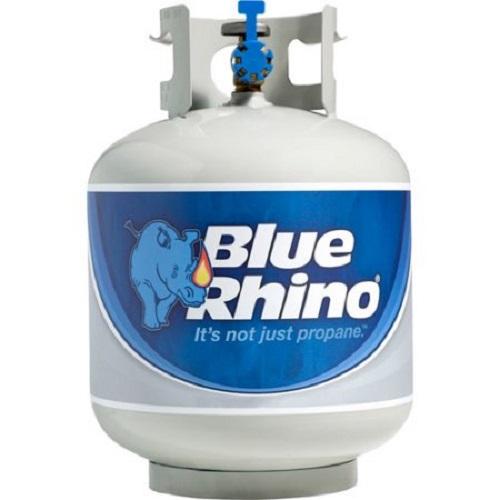 Blue Rhino Propane : $3 off Printable Coupon