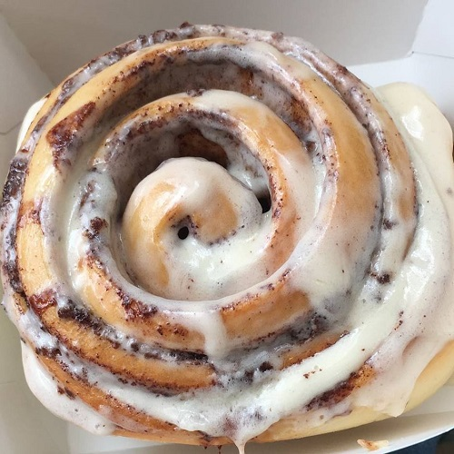 Cinnabon and Auntie Anne's : Printable BOGO Coupon