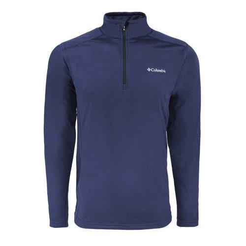 55% off Men's Columbia Half Zip Jacket : Only $17.98 + Free S/H