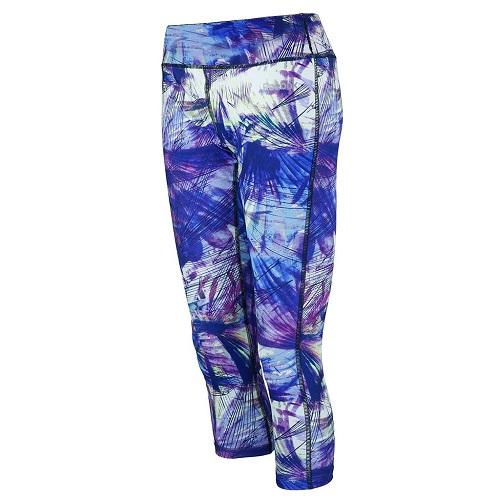 70% off Women's Reebok Performance Capri Leggings : Only $12 + Free S/H