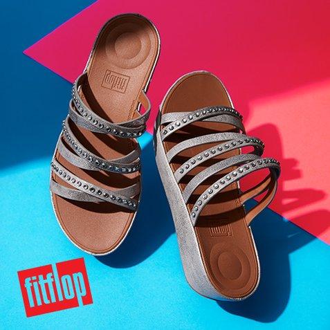 FitFlop Sandals Sale   MyBargainBuddy.com