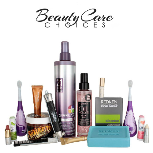 Beauty Care Choices : Extra 10% off any order