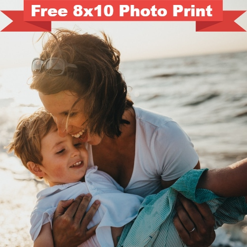 Walgreens Coupon : Free 8x10 Photo Print