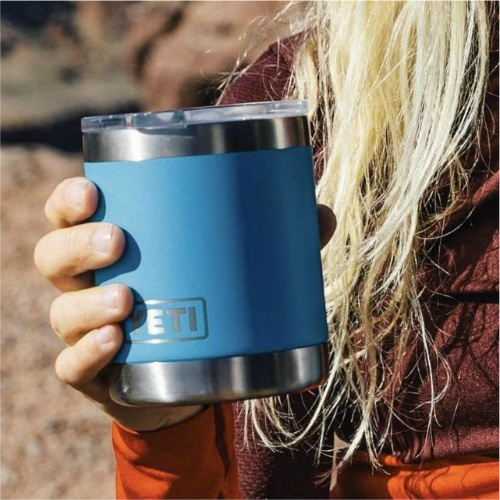 57% off 10-OZ Yeti Tumblers : Only $17.09