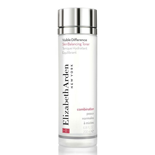 73% off Elizabeth Arden Visible Difference Hydrating Toner : Only $12.99 + Free S/H