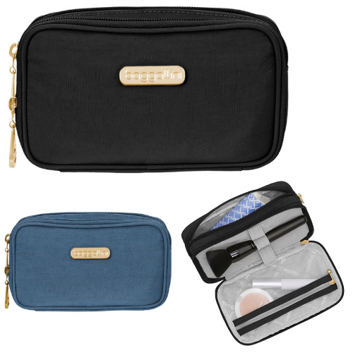 50% off Baggallini Cosmetic Case : Only $15 + Free S/H