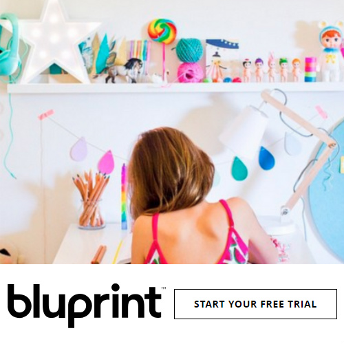 Bluprint : 7-Day Free Trial