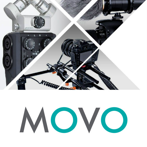 Movo Photo Coupon : 10% off any order