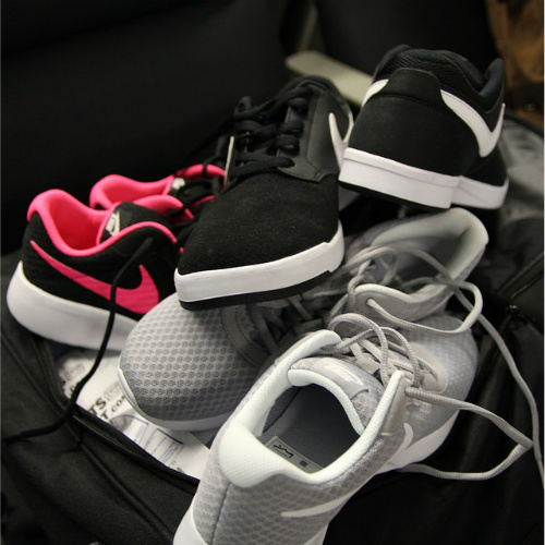 bf6d4b65506f9e Nike Shoes for the Whole Family   Up to 45% off + Extra 15% off + Free S H  + Buy 1