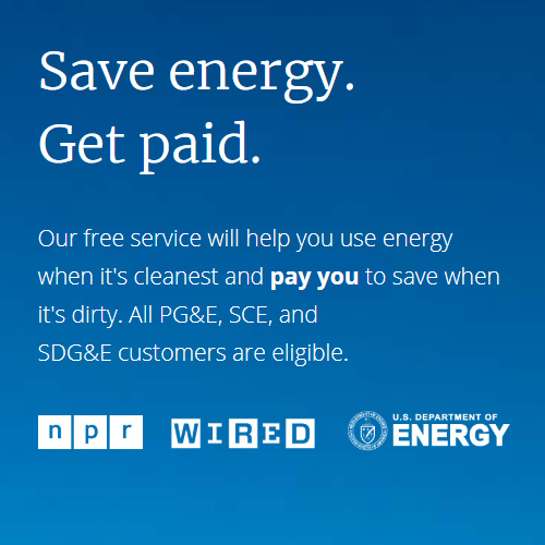 OhmConnect : Save Energy & Get Paid