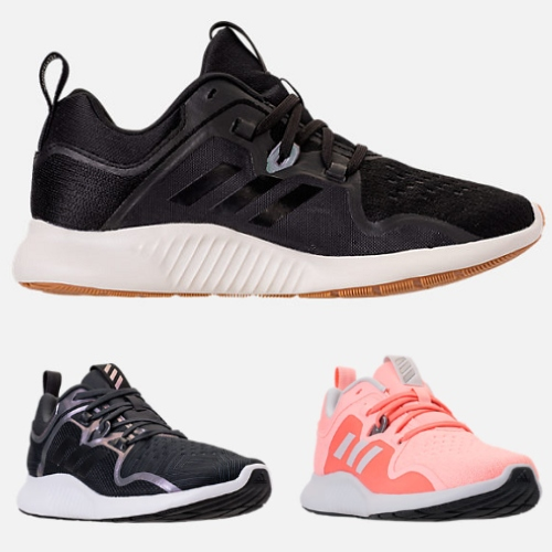59b3520ff16 77% off Women s Adidas Edge Bounce Running Shoes   Only  29.50 Shipped
