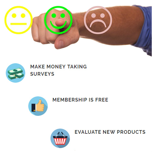 American Consumer Opinion : Make Money Taking Surveys