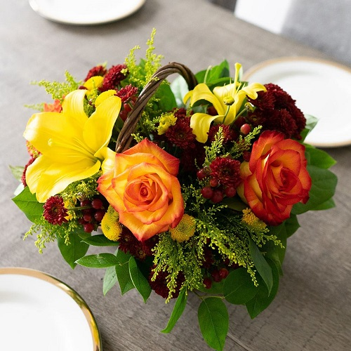 From You Flowers Coupon : Up to 50% off Storewide