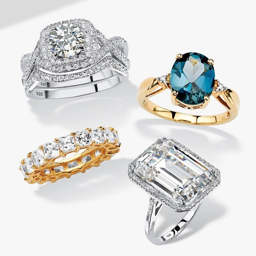 Palm Beach Jewelry Coupon : Free S/H on $25 or more