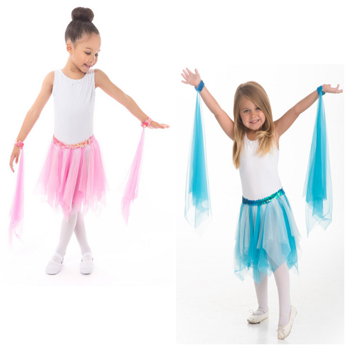 49% off Girl's Fairy Tutu Sets : Only $10.19 + Free S/H