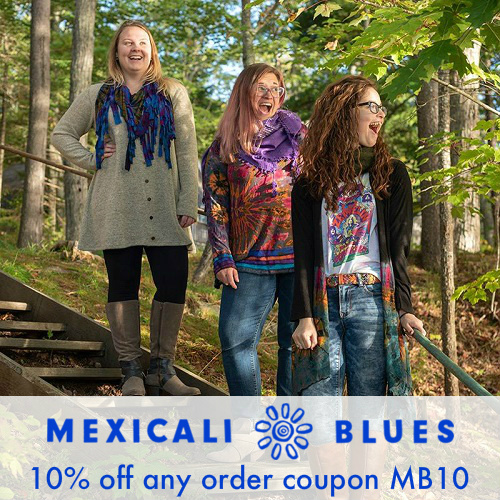 Mexicali Blues Coupon : 10% off any order