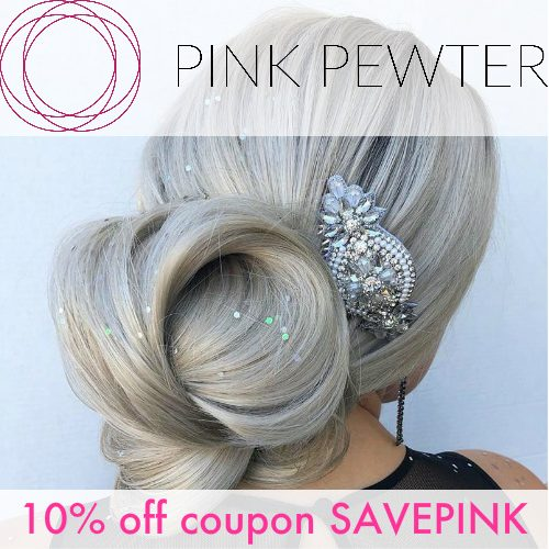 Pink Pewter Coupon : 10% off any order