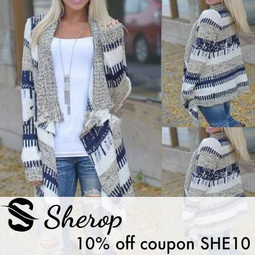 Sherop Coupon : 10% off any order