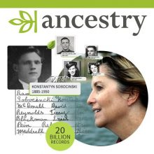 50% off Ancestry.com 6-Month Memberships