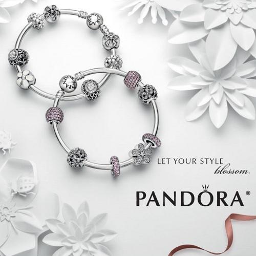pandora jewelry coupon code 2018