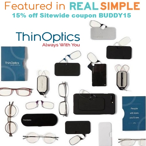ThinOptics Coupon