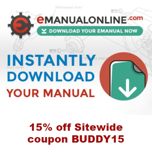 eManualOnline Coupon