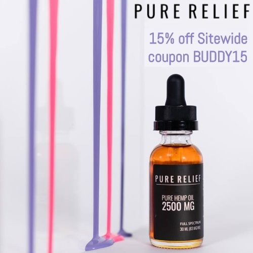 pure relief coupon