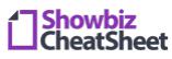 Showbiz Cheat Sheet