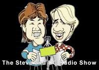 Steve & DC Radio Show