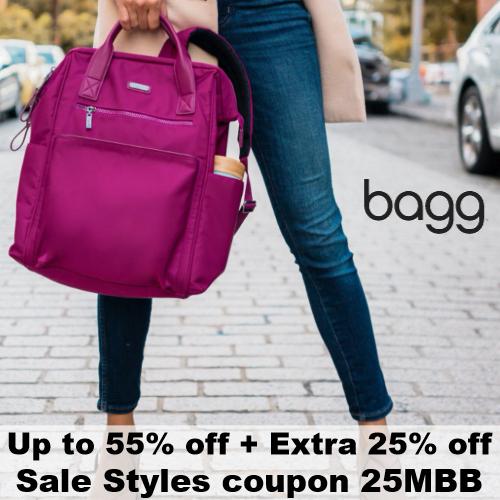 baggallini coupon