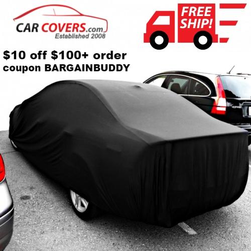 CarCovers.com Coupon