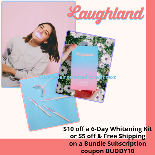 laughland coupon