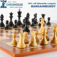 ChessHouse Coupon