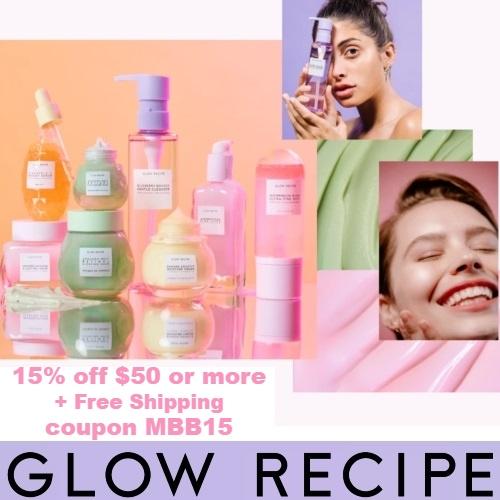 Glow Recipe Coupon