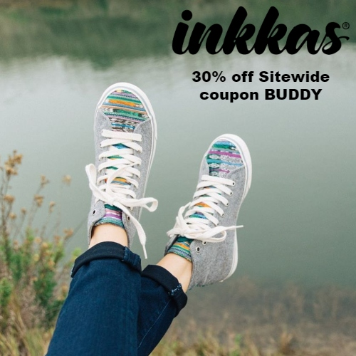 Inkkas Coupon