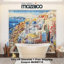 Mozaico Coupon